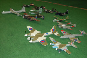 ALL Model Kits