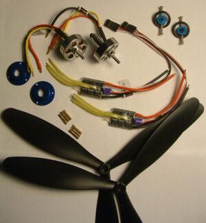 Kit Accessories